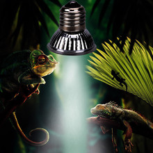 Turtle Sun Bulb Uva Full Spectrum Solar Light Lamp Crawler Lamp Lizard Lamp Ultraviolet Heating Lamp 75w/50w/25w(China)