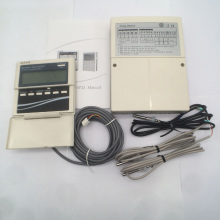 Hot Water experts SP24 controller,Thermal solar heating System controller 110/220V,LCD Display+Free Shipping(China)