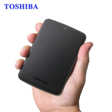 "Toshiba Canvio Basics 2.5"" external Portable hard drive 1tb hdd usb3.0 externo disco hd disque duro Storage Devices Laptop"