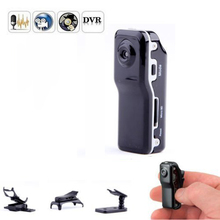 Micro Video Cam Mini Camera Micrphone Sound Audio Recorder DV DVR Digital Nanny Camcorder Portable Secret Security Espia(China)