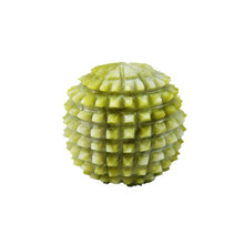 2 Pcs Natural jade hand Massage ball healthy physiotherapy personal care Chinese medicine rehabilitation therapy tool