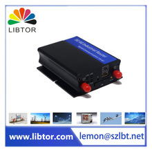 T260S-A1 reasonable price WIFI industrial wireless GPRS 3g modem router for CCTV application(China)