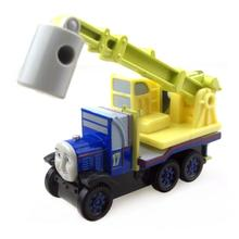 T0051 Diecast Magnetic THOMAS and friend Kelly The Tank Engine take along train metal children kids toy gift
