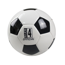 YONO Official Soccer Standard Size 4 TPU Football Professionals Amateurs Practice Child Match Training Ball Sports