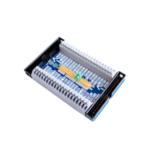 Raspberry Pi 2/3 Model B GPIO Board Raspberry Pi Multifunctional Cascade Expansion Extension Board Module For Orange Pi PC(China)
