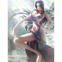 NEW 1pcs 23CM pvc Japanese classic anime figure Boa Hancock one piece action figure collectible model toys brinquedos(China)