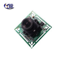 2016 Cheap Mini Fpv Video Module Board Camera SONY CCD FPV Camera For Drone QAV250 Helicopter Photography Action Cctv Fpv Camera