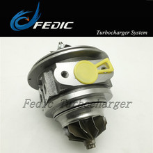 Turbo cartridge TF035 TD04 49135-02672 MR597925 Turbocharger turbine chra for Mitsubishi Pajero III 2.5 TDI 2002 4D56 115 Hp