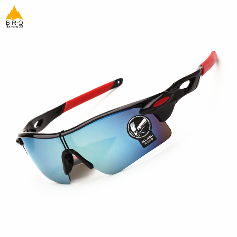 Cycling Eyewear Unisex Outdoor Sunglass UV400 Men/Women Bike Cycling Glasses Bicycle Sports Sun Glasses Riding Goggles