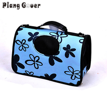 Pet Luggage Carrier Dog Bag Cat Bag Handbag Travel Bag Oxford Bag Pet Products Size S M L