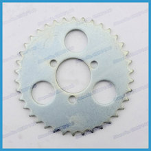 38 Tooth T8F 29mm Rear Sprocket For 43cc 49cc Minimoto Gas Petrol Goped Scooters Mini ATV Quad Pocket Bike Chopper dirt bike