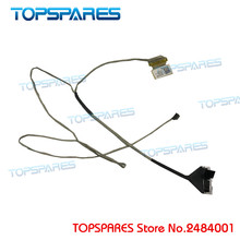 Laptop ACLU2 DC02001MC00 EDP CABLE For IDEAPAD G50 G50-30 G50-45 G50-70 LCD LVDS CABLE(China)
