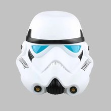 Star Wars Stormtrooper Helmet Cosplay Mask Figure Collectible Model Toy 1:1