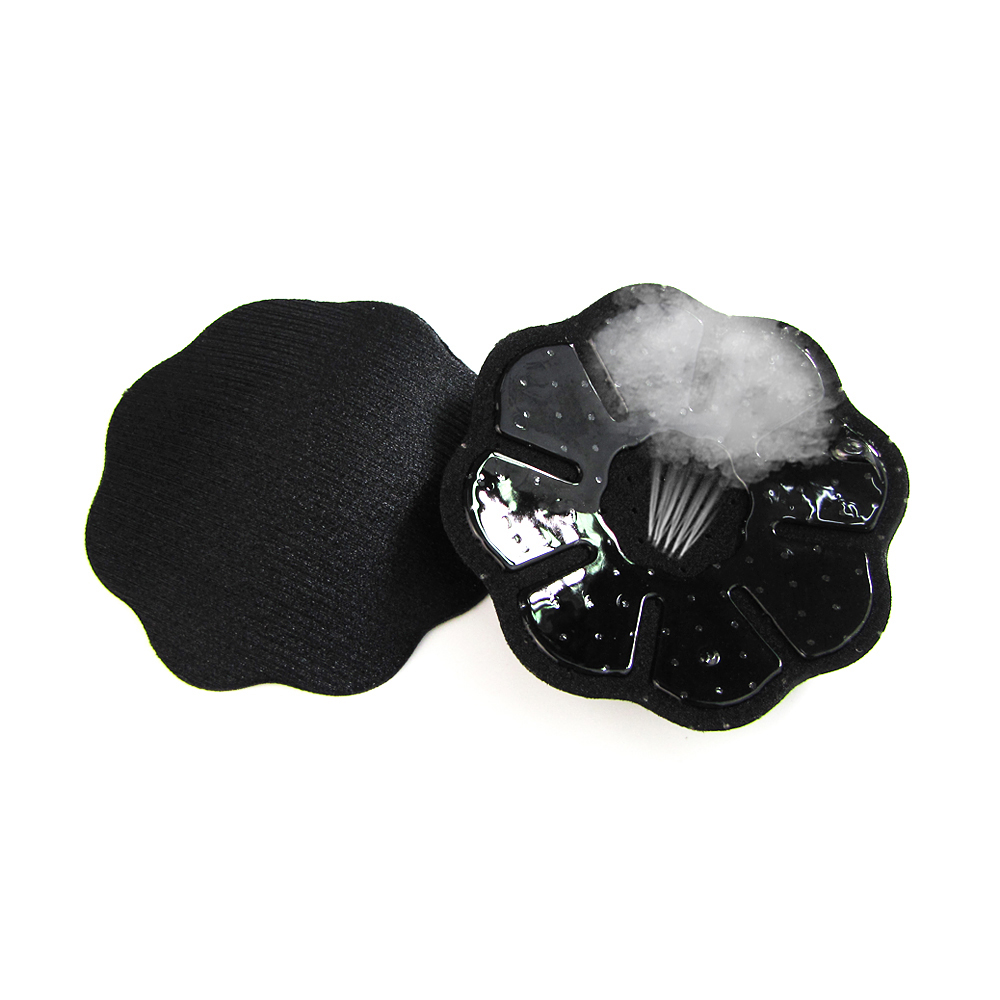 Flower Black-3 (2)