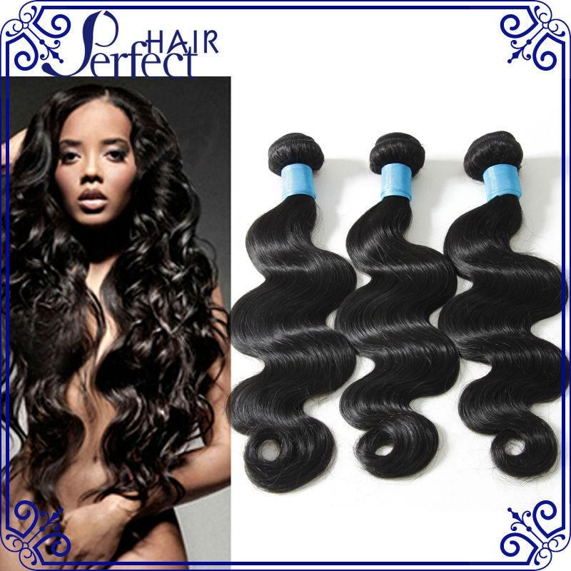 Peruvian Virgin Hair Body Wave 3 pcs lot 6A Unprocessed Virgin Hair Peruvian Body Wave Bundle Deals Human Hair Weave Extensions<br><br>Aliexpress