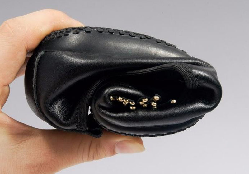 Women Shoes Flats Genuine Leather Women's Moccasins Tassel Slip On Female Footwear Pink Black Loafers Soft Leisure Ballet Flats (22)
