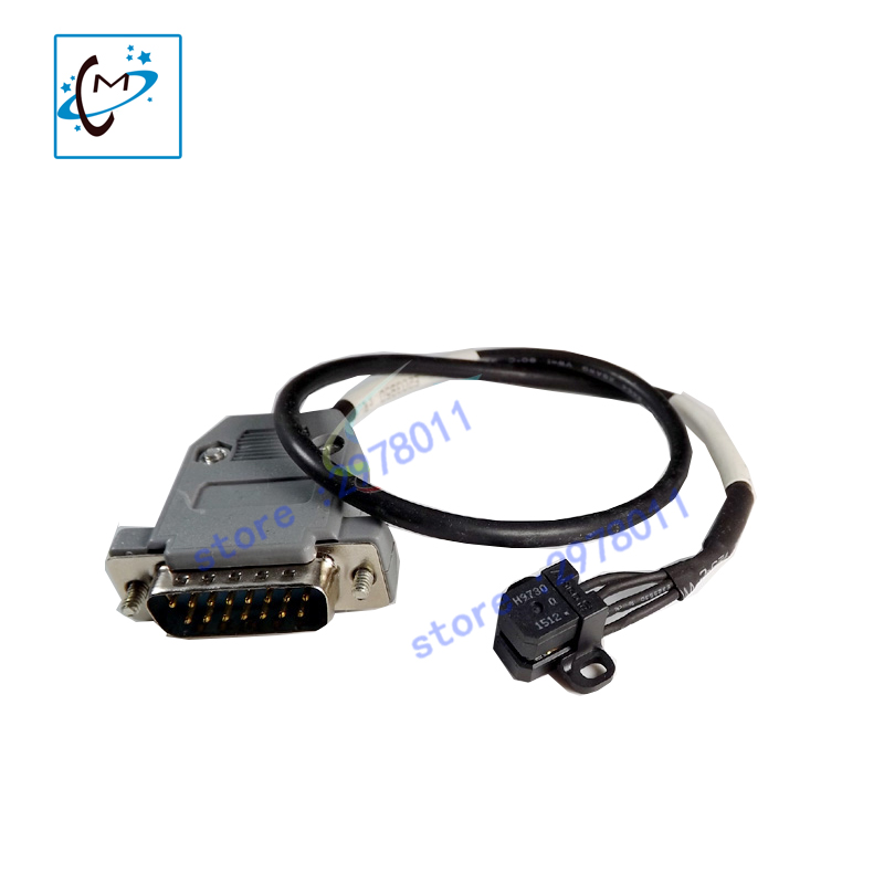 Original new digital solvent printer Flora LJ320K LJ3208K 2512  encoder sensor Flora raster sensor reader H9730<br>