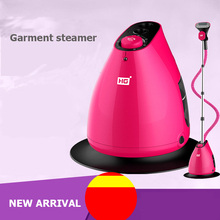 TY6920-L 1580W large power 1.3L capacity steam iron machine household 6 files Garment Steamer