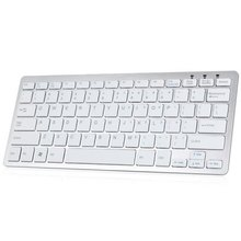 Ultra Slim 78 Keys Scissor USB2.0 Wired Keyboard Support Windows 7 2000 XP Vista Mac Linux(China)
