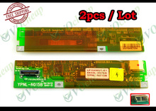 New Notebook Laptop LCD Inverter Board FOR Dell for Inspiron 8500 8600 9100 Latitude D800 YPNL-N015B 6632L-0076A LP154WU1-A1(China)