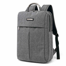 Square Bagpack Oxford Cloth Bag Unique Design Laptop Backpack Men Travel Bag Business Backpack Male Backbag