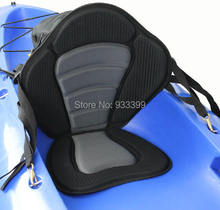 Deluxe Kayak Seat Canoeing Cushion Water Sports