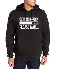 2017 harajuku hispter hoodies Getting Drunk Please Wait Beer Stag Party Gift funny kpop tracksuits men hip-hop brand sweatshirts