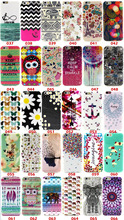 (Mix Order) Bulk 10pcs/lot Printed Silicone Case for Apple iPhone 6 6S Gel TPU Rubber Back Cover Skin 66 Pattern for Option(China)