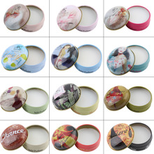 Universal Durable Genuine Bath & Body Works Solid Magic Body Cream Lady Solid Perfume Body Balm Fragrances Drop Shipping