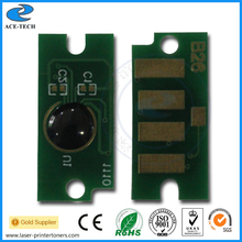 Free shipping 5 sets CT202517~CT202520 toner chip for dell Color Cloud Multifunction H625cdw H825cdw Smart MultifunctionS2825cdn