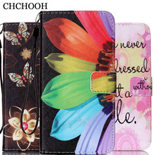 Cool Design Print Leather Phone Flip Case Cover For Apple iPhone 5S 5 SE 6S 6 Plus 7 7G 7Plus iPod Touch 5 6 with Card Slot Bags