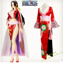 One Piece Boa Hancock cosplay sexy costume Boa Hancock One Piece cosplay costume Halloween costumes for women adult