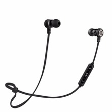 PTM B5 Headset Wireless Earphone Bluetooth 4.2 Headphone with Microphone Earbuds for Earpods Airpods