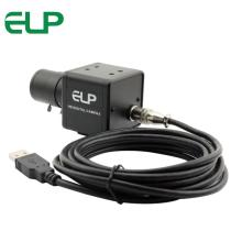ELP Varifocal 5-50mm CS Mount lens HD 720P usb camera Android Linux Windows Mac, Ominivision OV9712 CMOS H.264 CCTV Camera Board