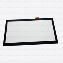 "NEW 14.0"" For Sony Vaio SVF14A  SVF14A16CXS Touch Screen Digitizer Glass Lens Repairing Part"