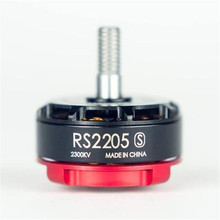Activity In Stock Emax RS2205S 2300KV 2600KV Racing Edition Brushess Motor CW CCW For FPV Racing