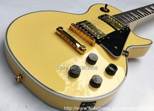 New arrival G 1974 LP Custom VOS Randy Rhoads electric guitar,LP guitar,golden hardware,Free shipping