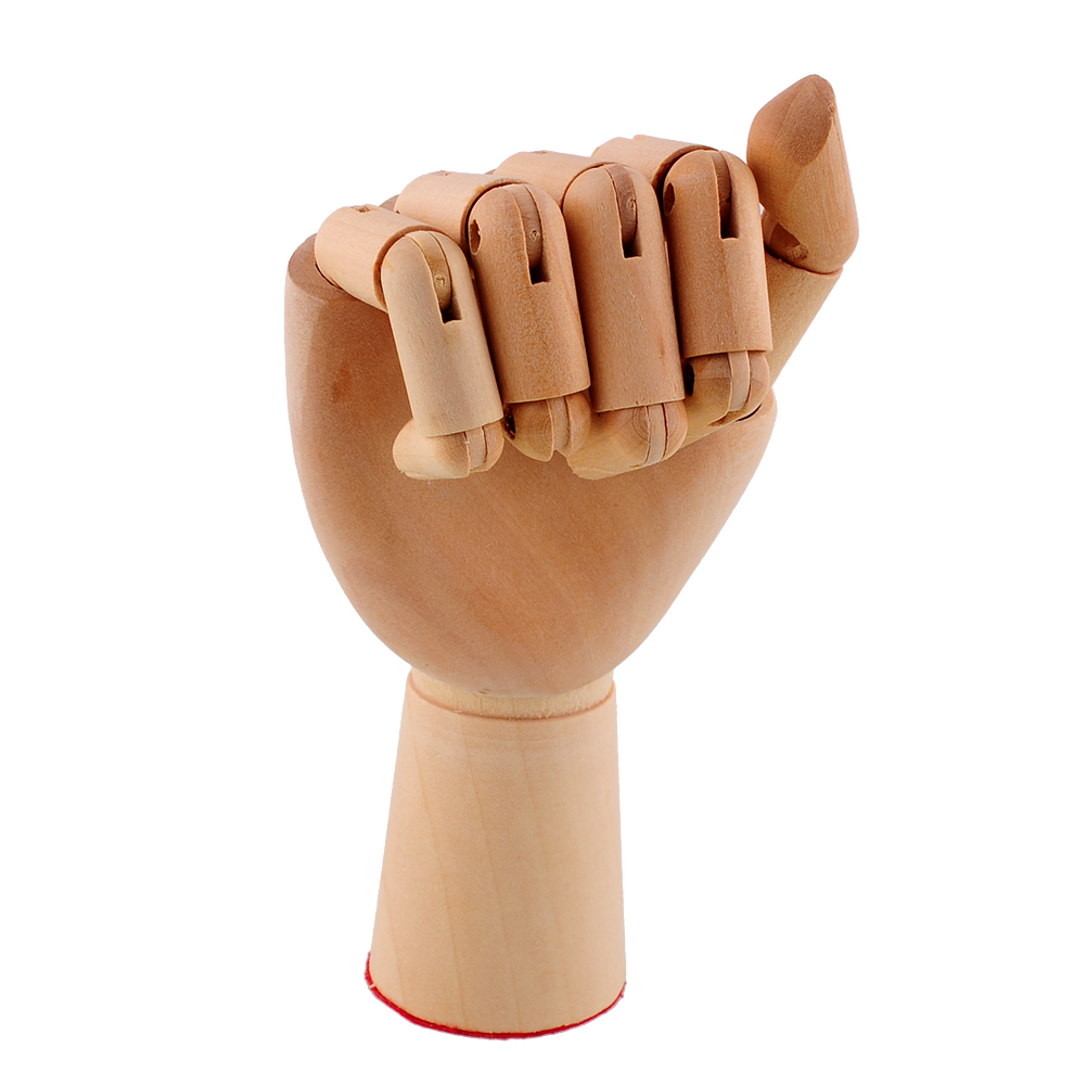 Art Advantage Right Hand Mannequin
