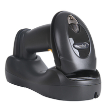 Zebra/Motorola Symbol LS4278 Cordless Bluetooth Laser Barcode Scanner, Includes Cradle(China)