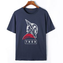 Buy Flevans Thor 3 Ragnarok Printed Mens T Shirts 2017 Fashion New Men Summer Short Sleeve T shirt Hipster Tops Homme Tees for $12.80 in AliExpress store