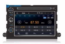 Pure Android 5.1.1 System For Ford F250 2004-2008 Autoradio DVD GPS System Car Stereo System Media Multimedia HeadUnit System