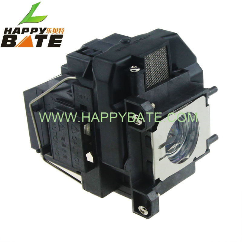 Replacement Projector lamp with Housing ELPLP67/ V13H010L67 for EPSON HC 500, 600, 707,710HD,750HD with 180 days warranty<br><br>Aliexpress