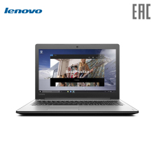 Laptop Lenovo 310-15ISK (80SM00QJRK) Windows 10 4GB 1000GB 15.6 Inch Computer Free shipping laptop