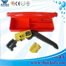 Chinese Fiber optic cable tools New Brand KMS-K Cable Sheath Slitter Cutter