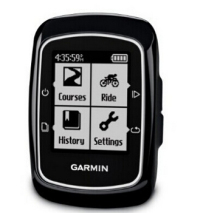 GARMIN Edge 200 GPS Enabled Bicycle Computer IPX7 Waterproof - BLACK Bike Computer. Give a Mount Holder(China)