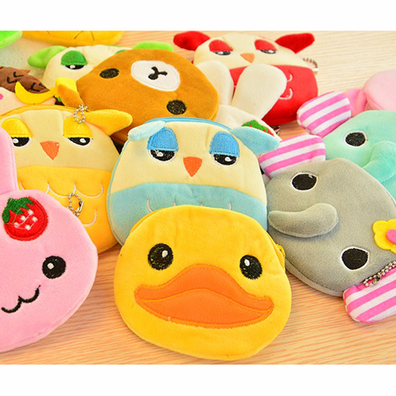 coin purse pouch wallet monederos mujer monedas para carteira small kawaii purses for girls women kids mini bags  party supplies<br><br>Aliexpress