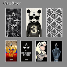 CaseRiver For Nokia XL Dual SIM Case Cover, Cover Case FOR Nokia XL Dual SIM RM-1030 /RM-1042, FOR Nokia XL 1030 1042 Phone Case