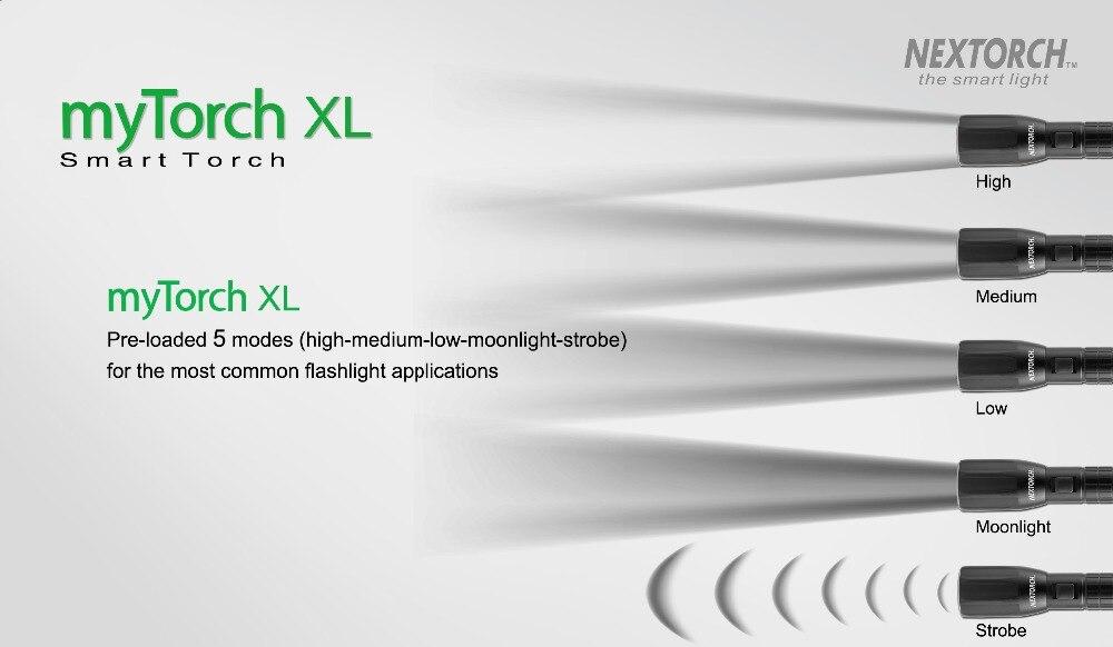 myTorch XL-6