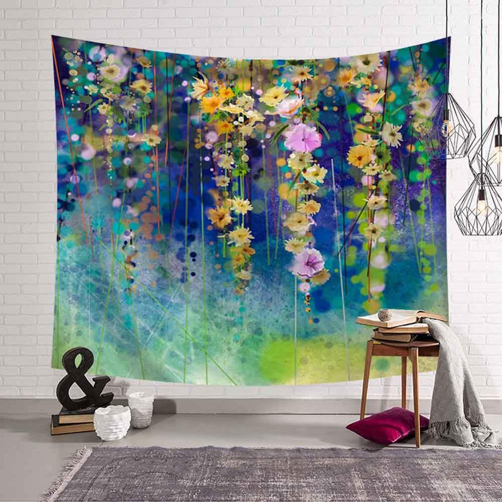 GT8075-14 Bohemian Tapestry