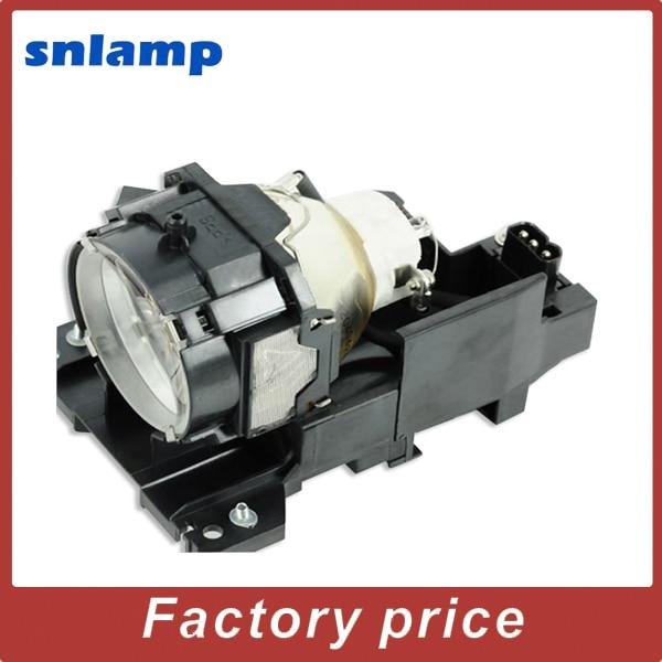 Projector Lamp  DT00871 Bulb  for  CP-X615 CP-X705 CP-X807 CP-X809 CP-X615 CP-X705 CP-X807 HCP-7100X HCP-7600X HCP-8000X<br>